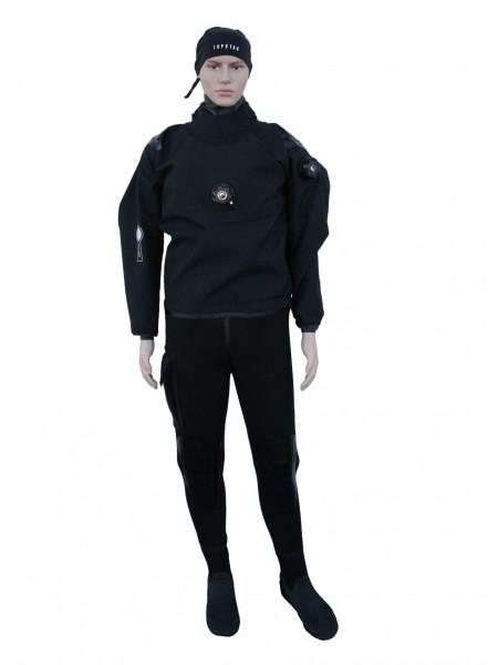 Combinaison étanche | Suit Dry 7mm | Homme