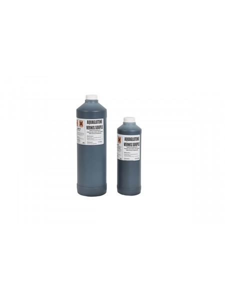 Vernis aquaglutène