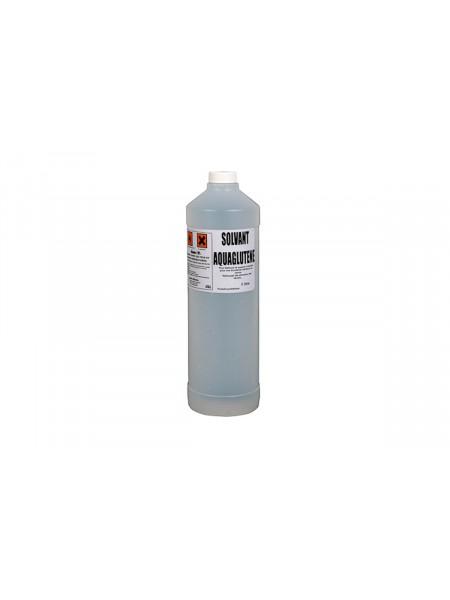 Solvant aquaglutène 1L