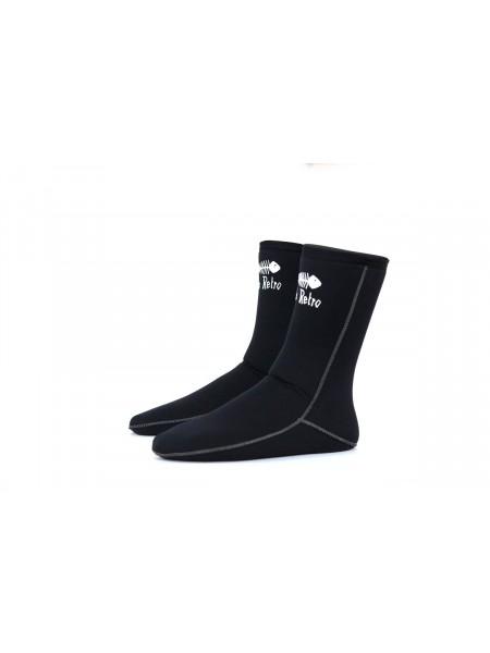 Paire de chaussettes 2mm
