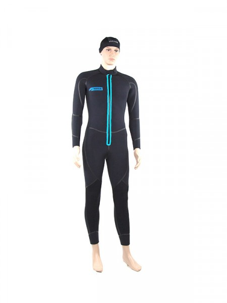 Combinaison Snorkeling & Paddle | Tropical | Homme