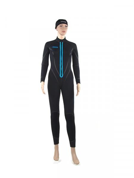 Combinaison Snorkeling & Paddle | Tropical | Femme