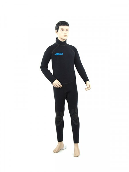 Combinaison Snorkeling & Paddle | Tropical | Junior