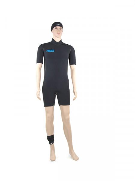 Combinaison Snorkeling & Paddle | Shorty Galapa | Homme