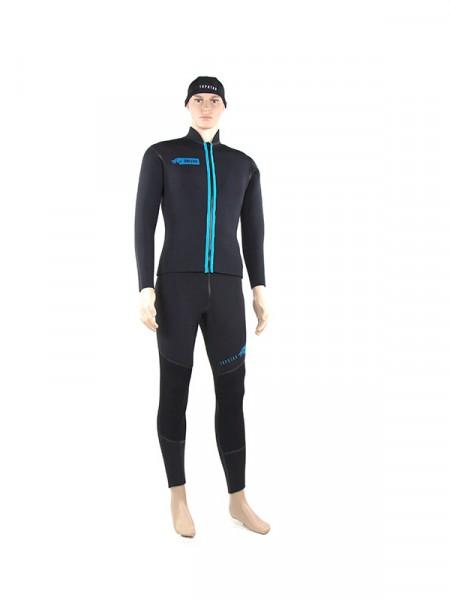 Combinaison Snorkeling & Paddle | Bolero | Homme