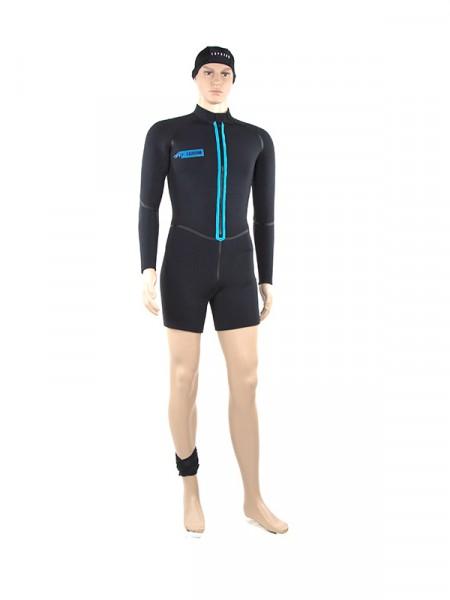 Combinaison Snorkeling & Paddle | Shorty Lajoom | Homme