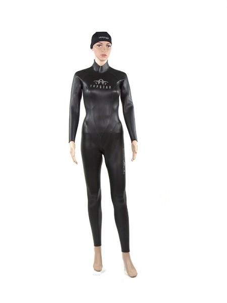 Combinaison Triathlon & Swimrun | V8 | Femme