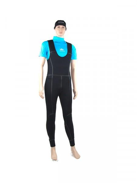 Combinaison humide | Pantalon gilet Atlantis | Homme