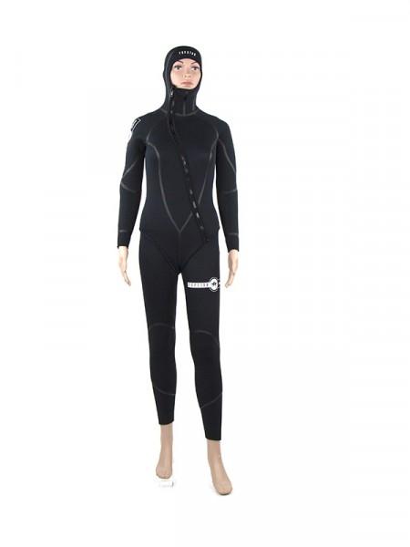 Combinaison humide | Veste Atlantis | Femme