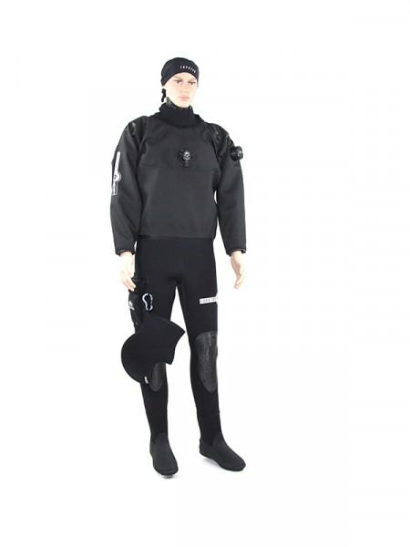 Combinaison étanche | Suit Dry 4mm | Homme