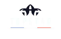 logo topstar halo france